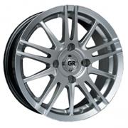 GR EN057 alloy wheels