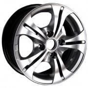 GR EN680 alloy wheels