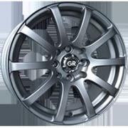 GR H006 alloy wheels