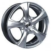 GR H010 alloy wheels