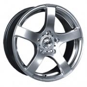GR H016 alloy wheels