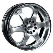 GR H024 alloy wheels