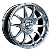 GR H027 alloy wheels