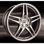 GR H032 alloy wheels