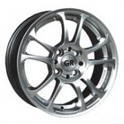 GR H034 alloy wheels