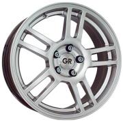 GR H035 alloy wheels