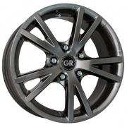 GR H036 alloy wheels