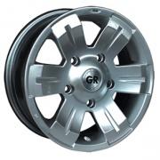 GR H037 alloy wheels