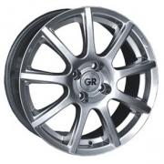 GR H039 alloy wheels