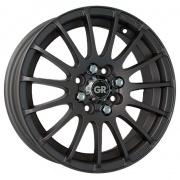 GR H052 alloy wheels