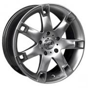 GR H055 alloy wheels