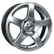 GR H056 alloy wheels