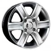 GR H082 alloy wheels
