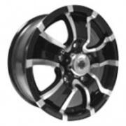 GR H087 alloy wheels