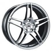 GR HS032 alloy wheels