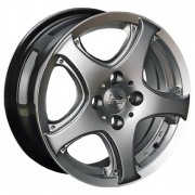 GR HS042 alloy wheels