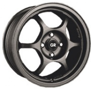 GR HS096 alloy wheels
