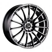 GR HS138 alloy wheels