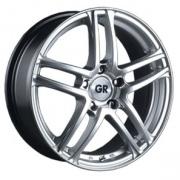 GR K630 alloy wheels