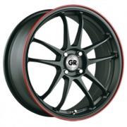 GR K675 alloy wheels