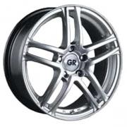 GR KR630 alloy wheels