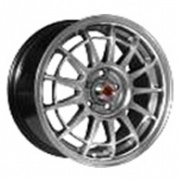 GR MR238 alloy wheels