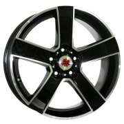 GR MR245 alloy wheels