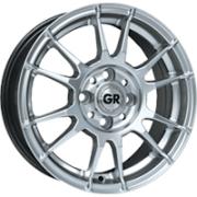 GR N055 alloy wheels