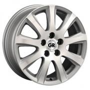 GR S018 alloy wheels