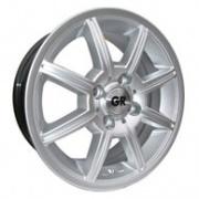 GR T117 alloy wheels