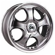 GR T181 alloy wheels