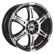 GR T229 alloy wheels