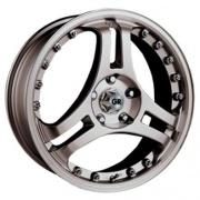 GR T234 alloy wheels