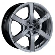 GR T261 alloy wheels