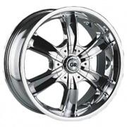 GR T272 alloy wheels