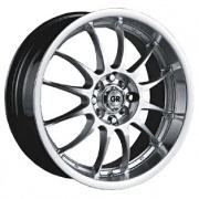 GR T279 alloy wheels