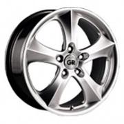 GR T284 alloy wheels