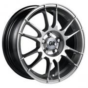 GR T329 alloy wheels
