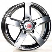GR T618 alloy wheels