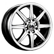 GR W752 alloy wheels
