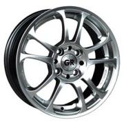 GR W759 alloy wheels