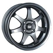 GR W789 alloy wheels