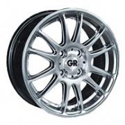 GR W870 alloy wheels