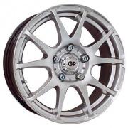 GR WGT76 alloy wheels