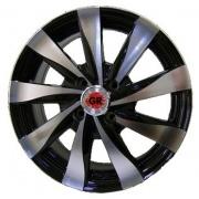 GR Y465 alloy wheels