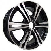 GR Y468 alloy wheels
