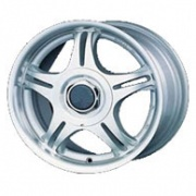 GSI FA031 alloy wheels
