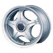 GSI FA116 alloy wheels