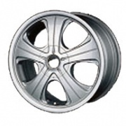 GSI FA134 alloy wheels