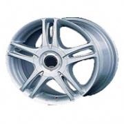 GSI FA170 alloy wheels